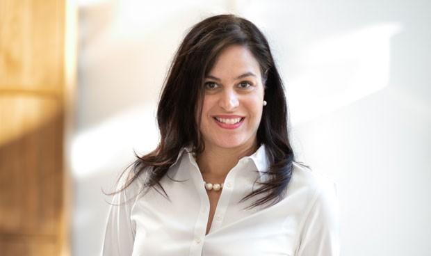 Francesca Domenech, nueva 'Chief Digital Officer' de Almirall