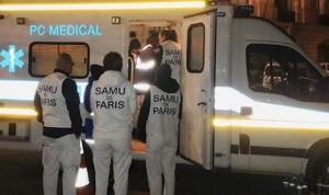 Francia confirma la primera muerte de un ciudadano galo por coronavirus