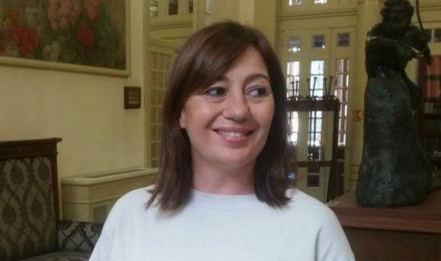 Francina Armengol