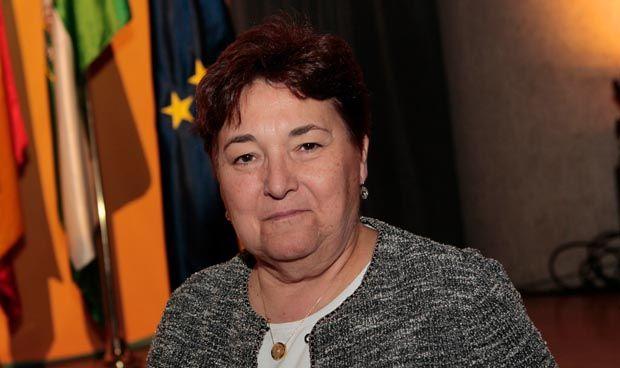 Francisca Antón