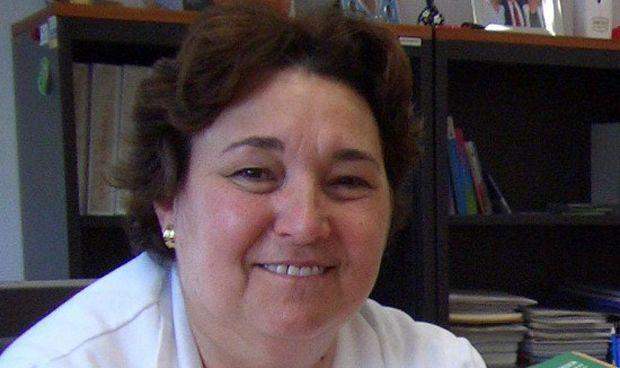 Francisca Antón Molina, nueva gerente del SAS