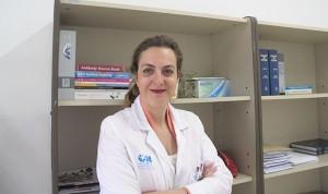 Francisca García-Moreno presenta su candidatura para presidir el Icomem