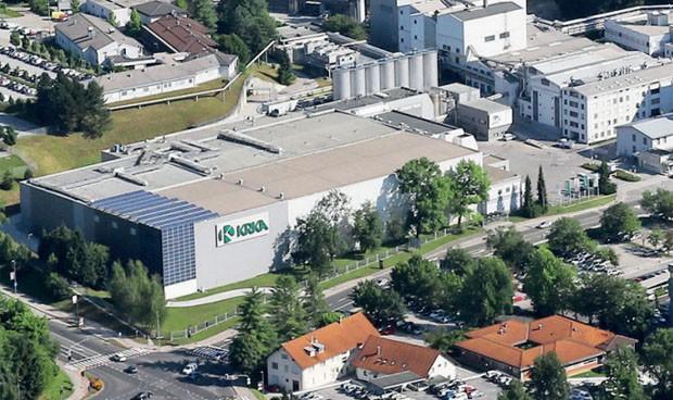 Krka, la compañía con más faltas de medicamentos en las farmacias
