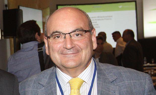 Francisco Calvo