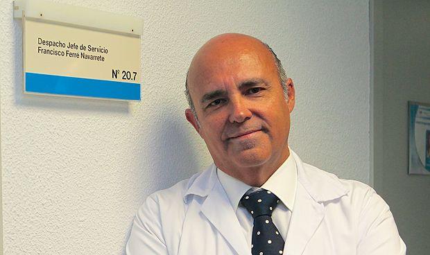 Francisco Ferre