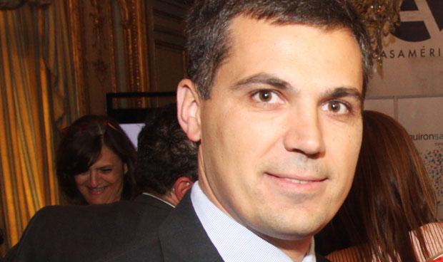 Francisco Fiestras