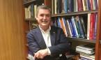 Francisco García Lorente, nuevo presidente del Colegio Dentistas de León