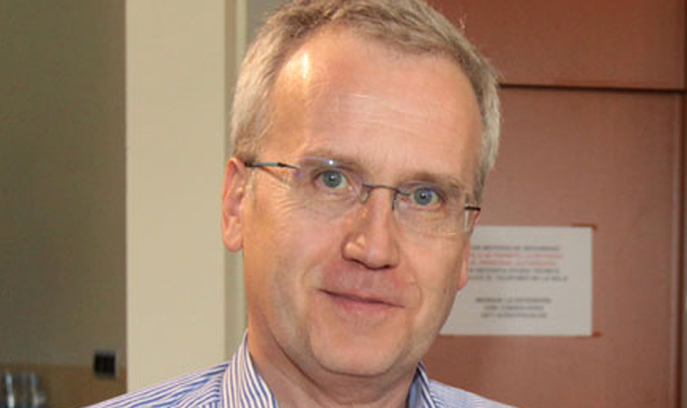 Los socios de Separ eligen al neumólogo como su próximo líder