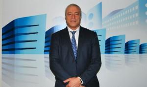 Francisco Javier Puente, nuevo gerente del Área sanitaria de Vigo