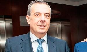 Francisco Merino, nuevo gerente del Hospital Virgen Macarena