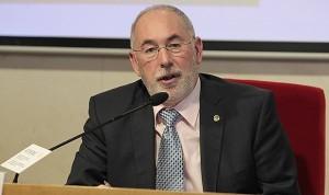 """Francisco Miralles deja la directiva de CESM: """"Toca dar el relevo"""""""