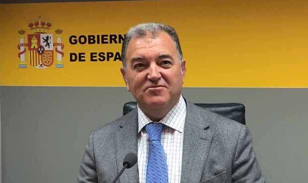 Francisco Robles