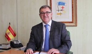 Francisco Robles optará de nuevo a dirigir el Ingesa en Melilla