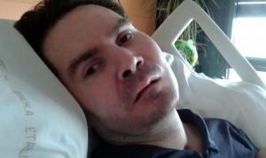 Frenan la decisión médica de desconectar al paciente en estado vegetativo