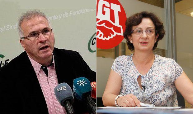 """Frenazo a la OPE nacional en sanidad: el concurso de traslado es """"inviable"""""""