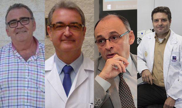 """Frente común contra el """"error"""" de crear el grado en Medicina en Alicante"""
