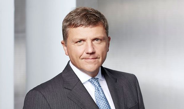 Fresenius aumenta sus ingresos un 12 por ciento en 2016