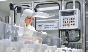 Fresenius cumple 25 años con casi 50 centros de hemodiálisis en España