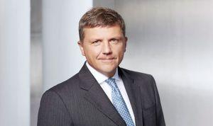 Fresenius gana un 23% y alcanza los 907 millones en el primer semestre