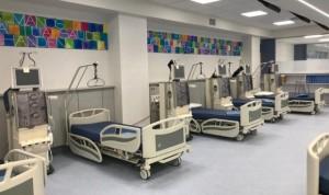 Fresenius inaugura un centro de tratamiento renal sustitutivo en Sant Boi
