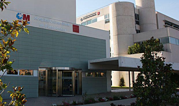 Fuenlabrada, referente nacional en tratar la patolog�a oncol�gica compleja