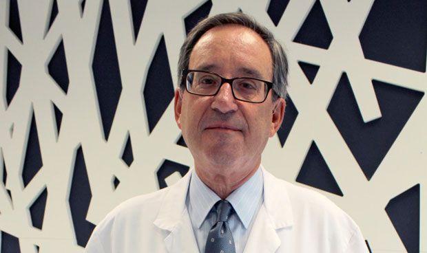Fuentes, primer espa�ol premiado por la Psiquiatr�a Infantil de EEUU