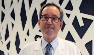 Fuentes, primer español premiado por la Psiquiatría Infantil de EEUU