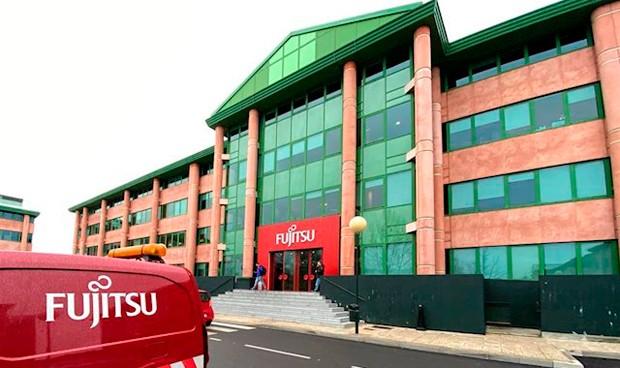 Fujitsu presenta un ERTE para 336 empleados por la crisis del coronavirus