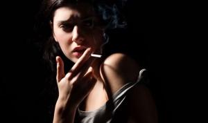 Fumar 20 cigarrillos diarios convierte a las células pulmonares en mutantes