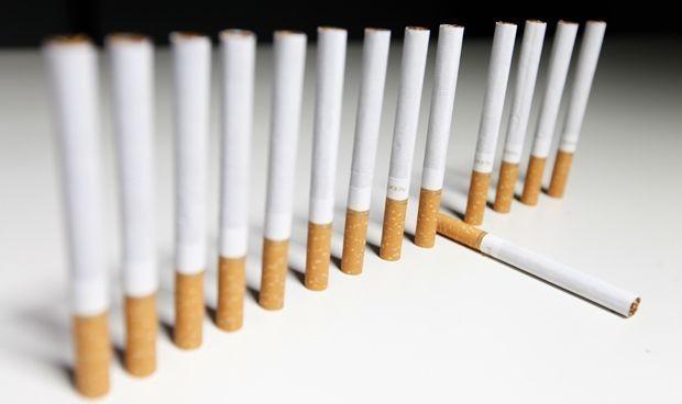 Fumar cigarrillos sin filtro aumenta el riesgo de Covid grave