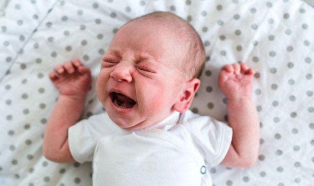 Fumar en el embarazo influye en el síndrome de muerte súbita del lactante