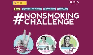 """Fumar es de """"viejunos"""": el Gobierno reta a los jóvenes con un 'challenge'"""