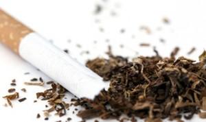 Fumar menos de 5 cigarros causa daño pulmonar a largo plazo