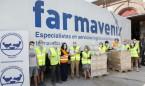 Fundación Cofares dona 8.000 unidades de cereales al Banco de Alimentos