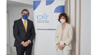 """La Fundación IDIS se suma a la agenda 2030 por una """"sanidad sostenible"""""""