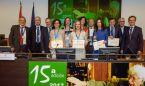 Fundación Signo entrega sus Premios Barea 2017 a la excelencia sanitaria