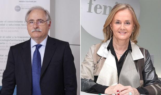 """Fundación Tecnología y Salud abre """"nueva etapa"""" basada en 4 grandes ejes"""