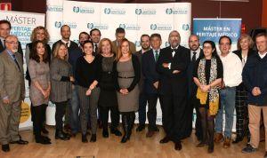Fundación Uniteco une en una jornada a peritos médicos y aseguradoras