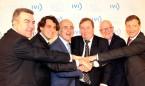 Fusión de IVI-Rmanj para expandir su negocio de reproducción asistida