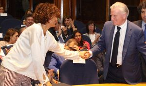 Fuster asume la presidencia del Consejo Asesor de Sanidad con 3 objetivos