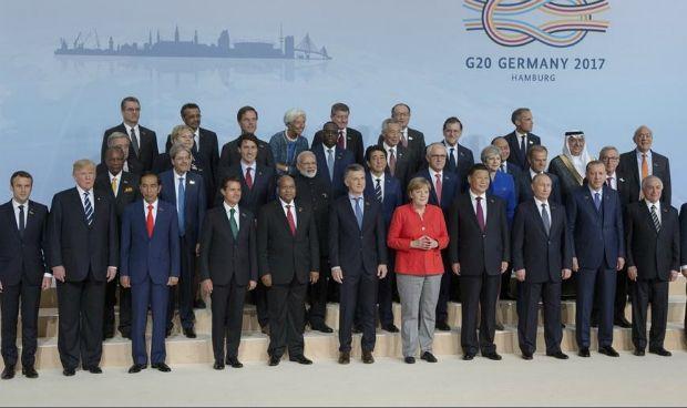 G20: habrá un plan único contra la resistencia a antibióticos para 2018