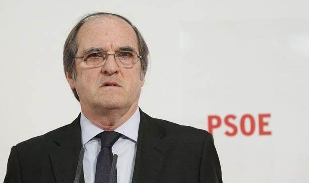 Gabilondo anuncia un plan oncológico para Madrid de protocolo unificado