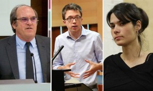 Gabilondo explora un pacto de izquierdas en Madrid con 3 medidas sanitarias