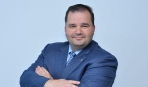 Gabriel Jesús Núñez, nuevo CEO de Uniteco Profesional
