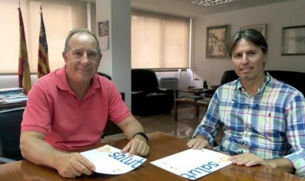 Gabriel Lladó, nuevo director general de RRHH del IbSalut
