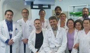 Gabriel Vázquez, nuevo jefe de Oncología Radioterápica del Sant Joan