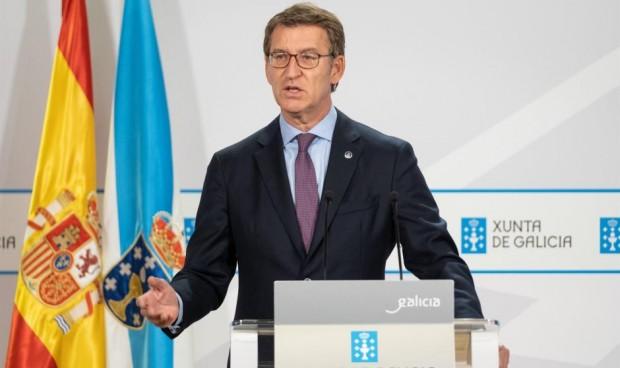 Galicia activa la autocita para la vacunación Covid de los menores de 30