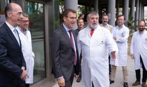 Galicia amplía la cobertura hospitalaria a domicilio en todo su territorio