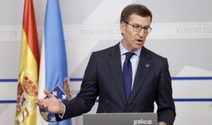 Galicia anuncia una oferta de empleo de 1.323 plazas para sanidad