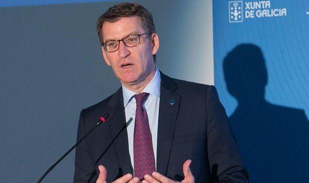 Galicia anuncia una OPE de 14.000 plazas hasta 2020